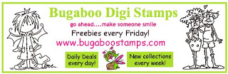 bugaboo new logo