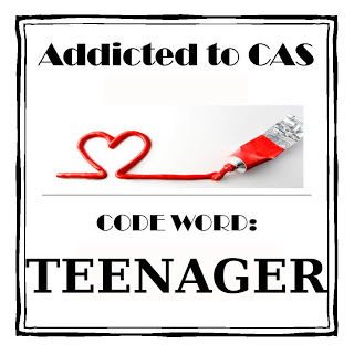 ATCAS - code word teenager