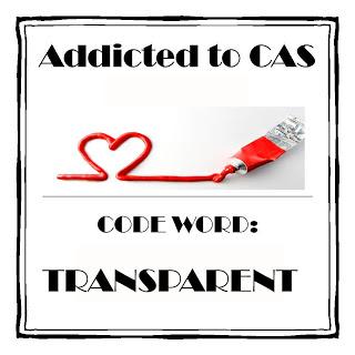ATCAS - code word transparent