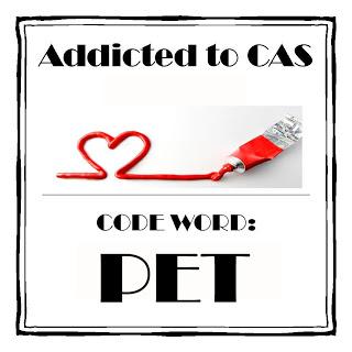 ATCAS - code word pet