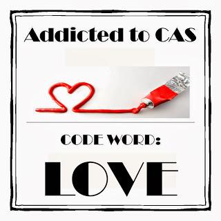 ATCAS - code word love