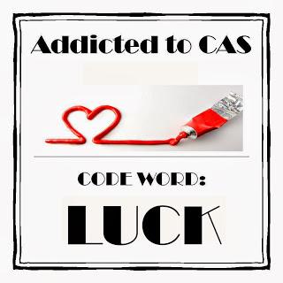 ATCAS - code word luck