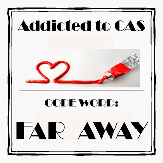 ATCAS - code word far away
