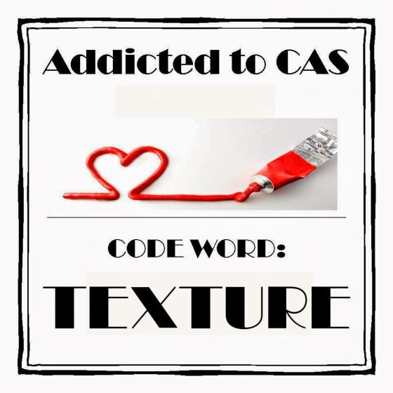 ATCAS - code word texture