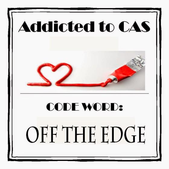 ATCAS - off the edge