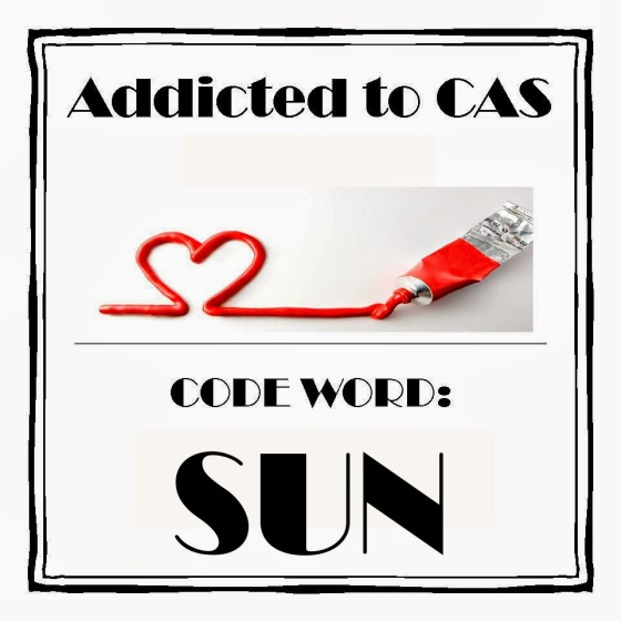 ATCAS - code word sun
