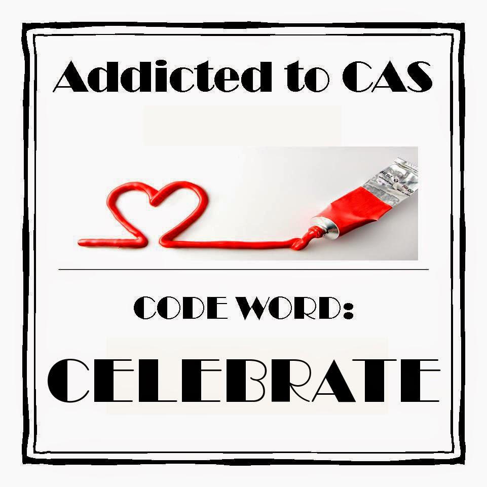 ATCAS - code word celebrate