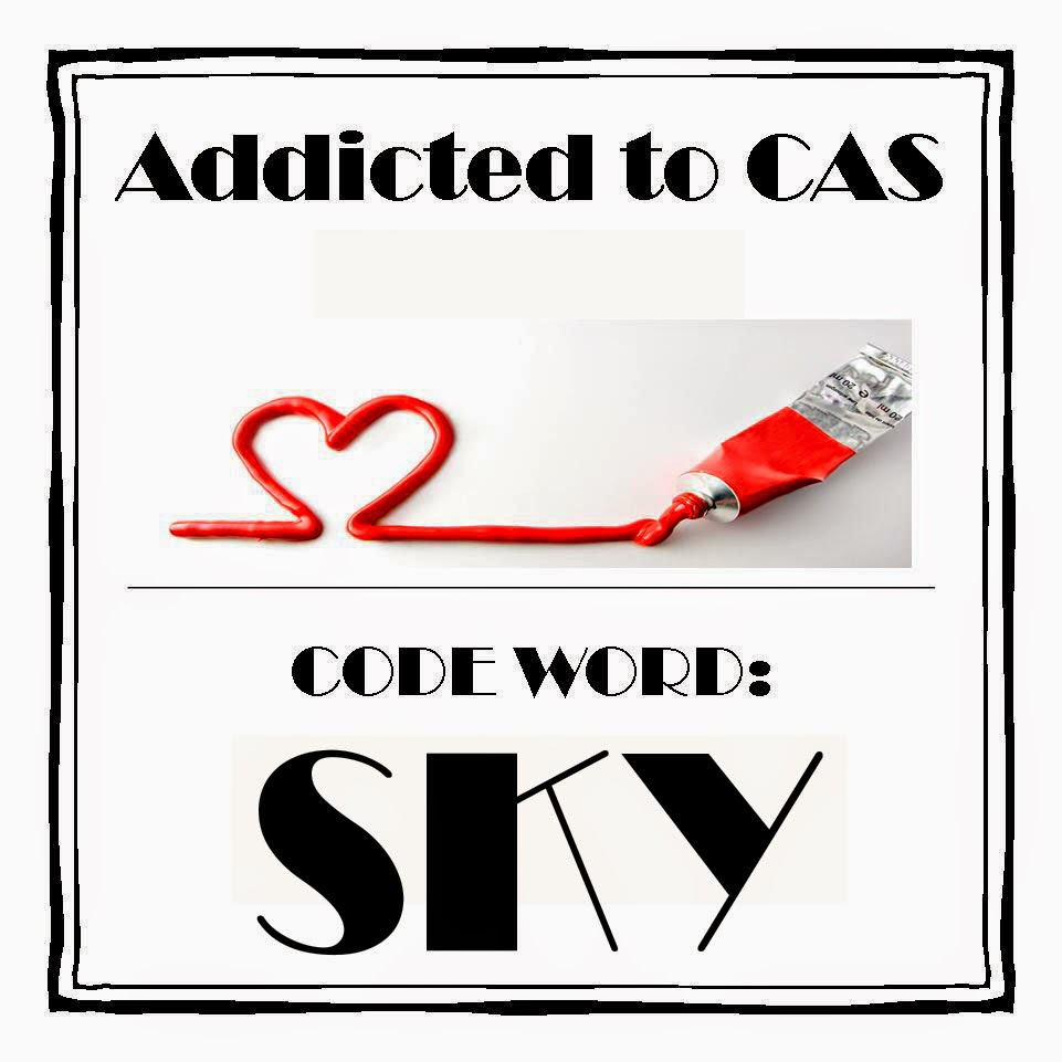 ATCAS - code word sky