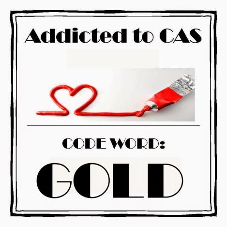 ATCAS - code word gold
