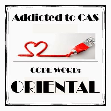 ATCAS - code word oriental