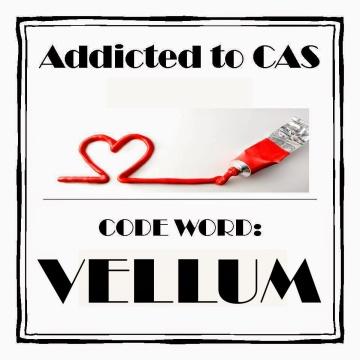ATCAS - code word vellum