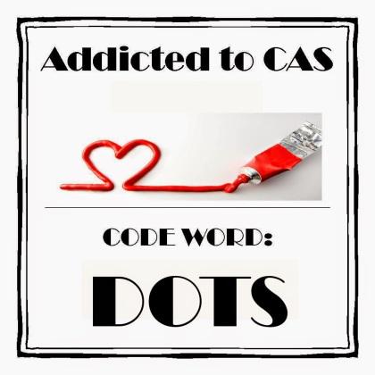 ATCAS - code word dots